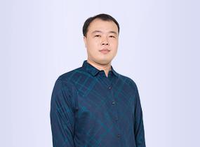 杨建民老师